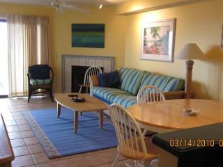 Walk Off Your Balcony onto the Beach! Pools & WiFi, Tybee Island