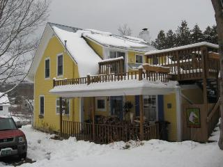 Peaceful Retreat & Ski Getaway..Stowe, Vermont