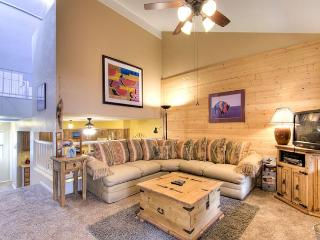 Fabulous House with 2 BR-2 BA in Angel Fire (AV 5-2)