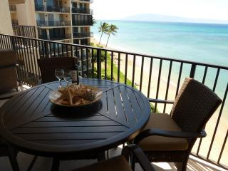 DIRECT OCEAN FRONT/ UNBELIEVABLE ISLAND VIEWS, Lahaina