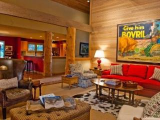 Cozy Weyyakin Cottage - Central Idaho vacation rentals
