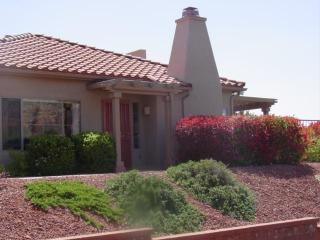 Sedona Red Rocks Patio Home--Spectacular Views!!