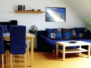 Vacation Apartment in Nuremberg - 700 sqft, luxurious, clean, centrally-located (# 291), Núremberg