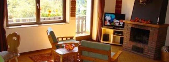 Vacation Apartment in Schluchsee - 753 sqft, comfortable, well-furnished, relaxing (# 512) #512