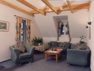Vacation Apartment in Neunburg vorm Wald - generously designed, great views (# 1019) - Neunburg vorm Wald vacation rentals
