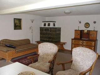 Vacation Apartment in Oberstdorf - 646 sqft, central, quiet, cockle stove (# 1971)