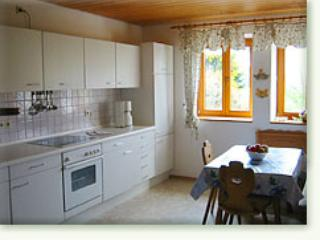 Vacation Home in Tettnang - 1722 sqft, charming, clean, relaxing (# 1553)