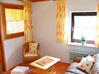 Vacation Apartment in Zwiesel - 538 sqft, balcony, sauna, use of fitness center included (# 1155)