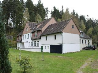 LLAG Luxury Vacation Home in Allrode - 1238 sqft, clean, spacious, access to entire Harz hiking trail…