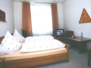 Guesthouse in Reichenbach im Vogtland - comfortable, central, affordable (# 1717)