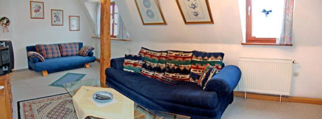 Serviced Apartment in Augsburg - 753 sqft, bright, spacious, comfortably furnished (# 1583) #1583