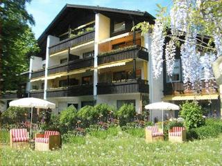 LLAG Luxury Vacation Apartment in Garmisch-Partenkirchen - 592 sqft, nice, clean, relaxing (# 847) - Bavarian Alps vacation rentals