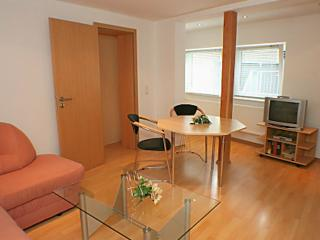 Vacation Apartment in Wetzlar - 431 sqft, centrally located in the old town, close by Lahn bridge and…
