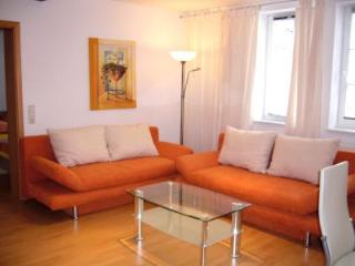 Vacation Apartment in Wetzlar - 807 sqft, centrally located, exceptionally beautiful, modern (# 6)