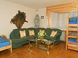 Vacation Apartment in Wetzlar - 431 sqft, nice, functional, clean (# 216)