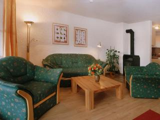 Vacation Apartment in Ruhpolding - 780 sqft, great location in summer and winter (# 68)