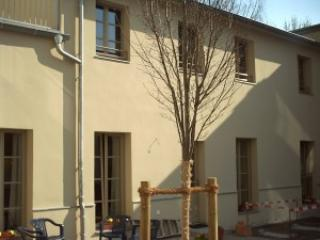 Vacation Apartment in Potsdam - 592 sqft, sunny terrace, lots of light (# 966)