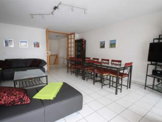 LLAG Luxury Vacation Apartment in Mittenwald - 1399 sqft, great mountain views, recently renovated,…