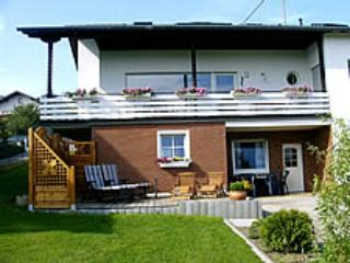 Vacation Apartment in Reifferscheid - 431 sqft, spacious living room, terrace, large backyard with play… - Reifferscheid vacation rentals