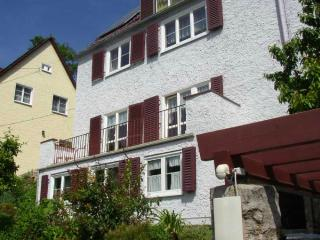 LLAG Luxury Vacation Apartment in Jena - large terrace (# 1424)
