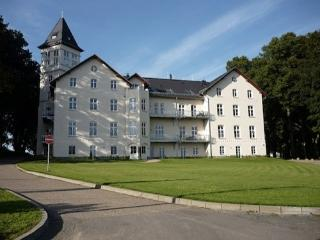 Vacation Apartment in Hohen Niendorf - 635 sqft, exclusive living of highest class, view of the park…, Bastorf
