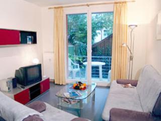 Vacation Apartment in Konstanz - 807 sqft, quiet, modern, central (# 1409)