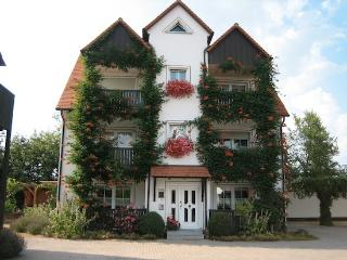LLAG Luxury Vacation Apartment in Bad Windsheim - 538 sqft, modern, comfortable (# 503) - Bavaria vacation rentals