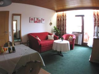 LLAG Luxury Vacation Apartment in Freudenstadt - 603 sqft, quiet location, ideal for daily adventuring…