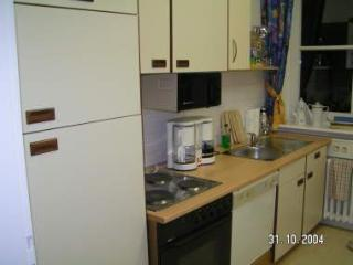 Vacation Apartment in Hannover - 732 sqft, central, nice, convenient (# 1368) - Hannover vacation rentals