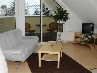 Vacation Apartment in Herzogenaurach - 484 sqft, internet and parking (# 1214) - Bavaria vacation rentals