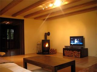 LLAG Luxury Vacation Home in Huglfing - 2368 sqft, stylish, lovely, peaceful (# 1352), Oberhausen
