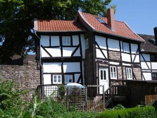 Vacation Home in Dassel - 807 sqft, picturesque, comfortable, historic (# 158), Einbeck