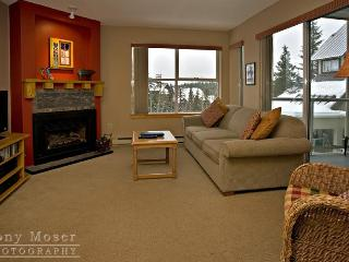 Cozy unit with beautiful views, Whistler