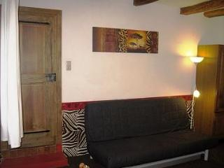Vacation Apartment in Balve - 194 sqft, 'Dwarf Mammoth' : central, very small, sometimes noisy (# 2152)
