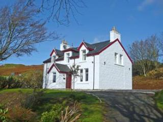 The Old Manse, Glendale, Isle of Skye