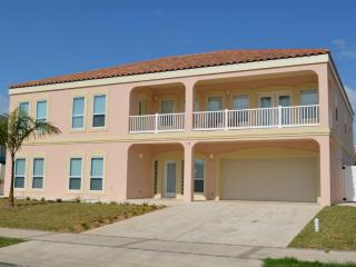 7 Bdrm/5.5BthrmPool/jacuzi Billiard*10% 0ff summer, South Padre Island