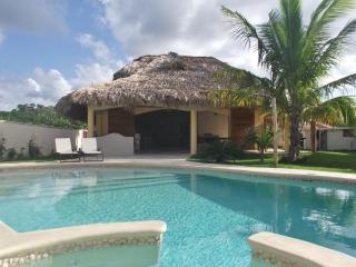 Only a few steps from the beach and attractions, Las Terrenas