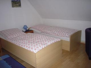 Single Room in Troisdorf - very friendly, affordable, central (# 2059) - Troisdorf vacation rentals