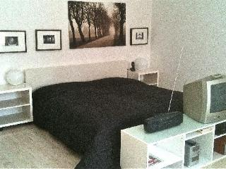Single Room in Starnberg - 431 sqft, a few minutes from center, private terrace, Wifi (# 846)