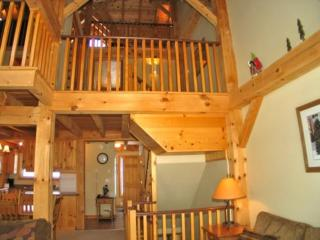 Big White 3 BR-3 BA House (#1 - 130 Kettleview Rd. ALPTMBR1)