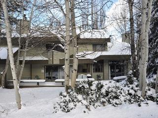 Spacious Duplex in Eagle Vail between Beaver Creek and Vail, Avon