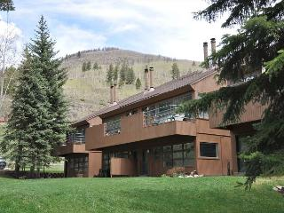 Convenient & Spacious Condo: great for families, Vail
