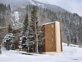 Great rates this winter for this Convenient Condo in East Vail