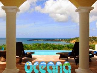 Oceana Villa Anguilla - Brand New 2 bedroom, The Valley
