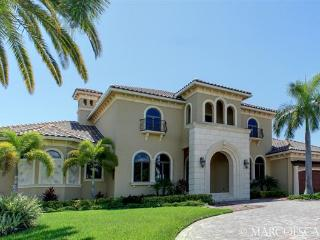 HEATHWOOD - One of Marco's Finest Vacation Properties Available ..., Marco Island