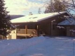 Front of home - Silver Star Midway B&B - Vernon - rentals