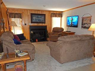 Powderidge - 80 - Snowshoe vacation rentals