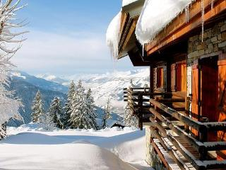 Bura Snow - Chalet Mamiray - La Rosiere vacation rentals
