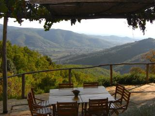 Stylsh and Enchanting Home. Perfect Tuscan Retreat, Castiglion Fiorentino