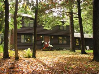 4 bedroom house in Shelburne, VT (near Burlington) - Shelburne vacation rentals
